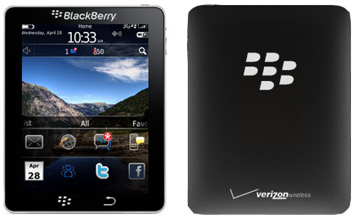 BlackBerry Cobalt