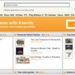 Lista de 10 buscadores para encontrar juegos gratuitos
