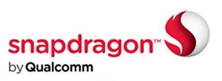 Logo de Snapdragon
