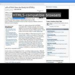 ChromeVis  –  Extensión para Chrome que aumenta el tamaño de cualquier texto seleccionado