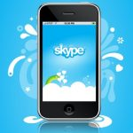 Skype 2.0 ya está disponible para iPhone