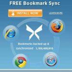 Xmarks  – Tus marcadores sincronizados  en diferentes pcs y diferentes navegadores