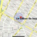 Google lanza una aplicación que ayuda a encontrar parqueo