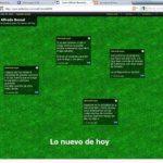 Wallwisher – crea tu tablón ó muro de notas personal online