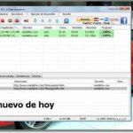 File and image uploader – programa para subir archivos a muchos servidores.