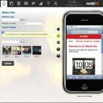Mobi10 – crea un sitio web para que pueda ser visualizado en los móviles