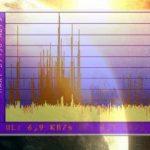 Netmeter- un programa para ver la velocidad  de bajada y subida