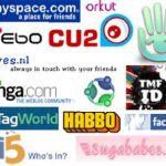 Encuesta demuestra que el uso de las redes sociales no afecta el rendimiento escolar