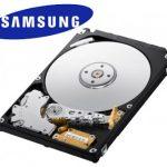 Samsung presenta su primer disco de 1TB para portátiles