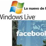 Análisis sobre la integración de Facebook y Windows Live