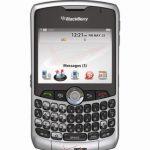 Características y detalles del Blackberry Curve 3G