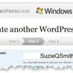 Microsoft migrara 30.000 millones  de blogs de Windows live a Wordpress