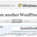 Microsoft migrara 30.000 millones  de blogs de Windows live a Wordpress