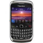Características y detalles del BlackBerry Curve 3G 9300