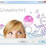 GumNotes anota tus correos electrónicos, documentos y archivos