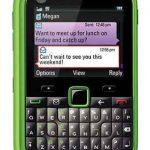 Características del Motorola Grasp