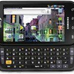 Características y detalles del Samsung Epic 4G
