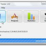 True Time Tracker – programa para calcular el tiempo de eficiencia
