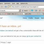 Como aumentar el nivel de seguridad para el correo de hotmail