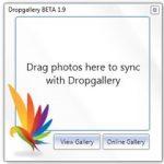 DropGallery – crea galerias de imagenes usando el servicio de Dropbox