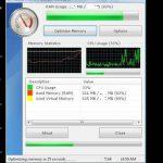 Rizone Memory Booster  – programa para mejorar el rendimiento de tu pc