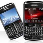 Un vistazo al BlackBerry Bold 9780