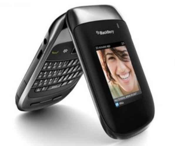 Características y detalles del Blackberry Style 9670