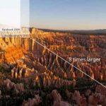 Facebook aumenta el tamaño de las fotografías a 2048 pixels