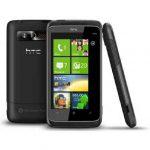 Características y detalles del HTC 7 Trophy