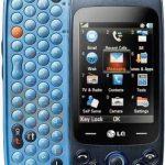 Características y detalles del LG GW370 Rumour Plus