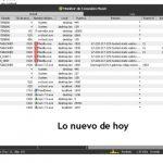Moo0 ConnectionWatcher – utilidad para ver que programas está conectados a Internet