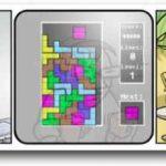Humor: Buscando la pieza larga en tetris