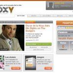 Aprende Ingles con la ayuda de Voxy