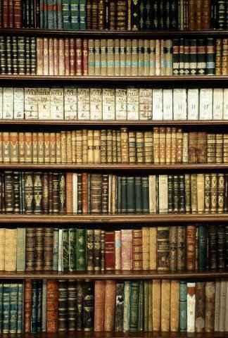 El futuro de las Bibliotecas Publicas