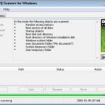Como eliminar Win32/Olmarik.ADA trojan con drweb cureit