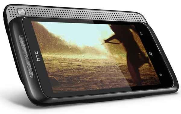 Imagen del HTC 7 Surround