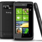 Conoce al HTC 7 Trophy