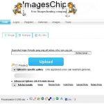 Aloja tus imágenes de forma gratuita en imageschip