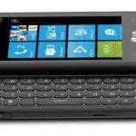 LG Quantum un hermoso móvil que usa Windows Phone 7