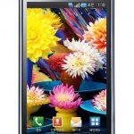Un vistazo al Samsung Galaxy K