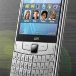 Samsung S3350 Características