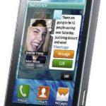 Características y detalles del Samsung Wave 723