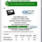 SSDlife una alternativa a hard drive inspector