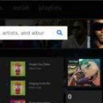 Escuchar música online en vyemusic