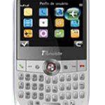 ZTE X990D – Un móvil con teclado QWERTY