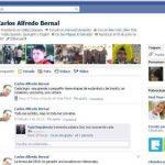 Como activar las vistas de nuevo perfil en Facebook