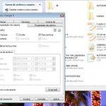Como reparar las carpetas y archivos que han sido afectados por un virus con Attribute Changer