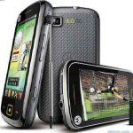 Detalles del Motorola EX245