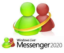 Como sera el Windows Live Messenger 2020
