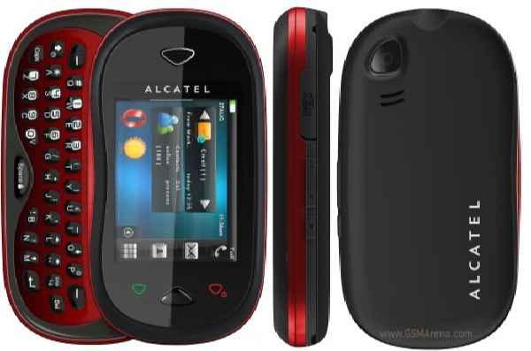 Alcatel ot 880